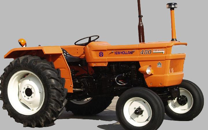 Al Ghazi Tractors Ciba Enterprises