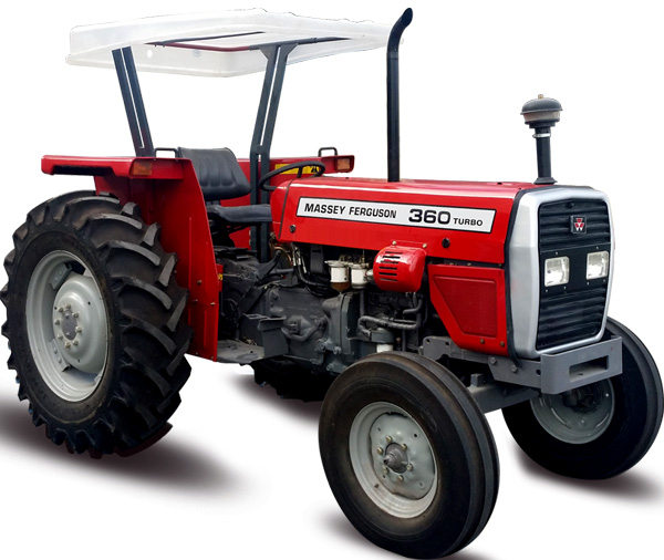 Millat Tractors Limited Employee Reviews